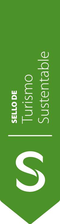 sello turismo sustentable